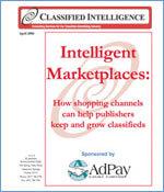 Intelligent Marketplaces