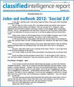 Job-Ads Outlook 2012