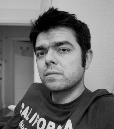 Gabriele Ottino - new digital strategist at Tamedia