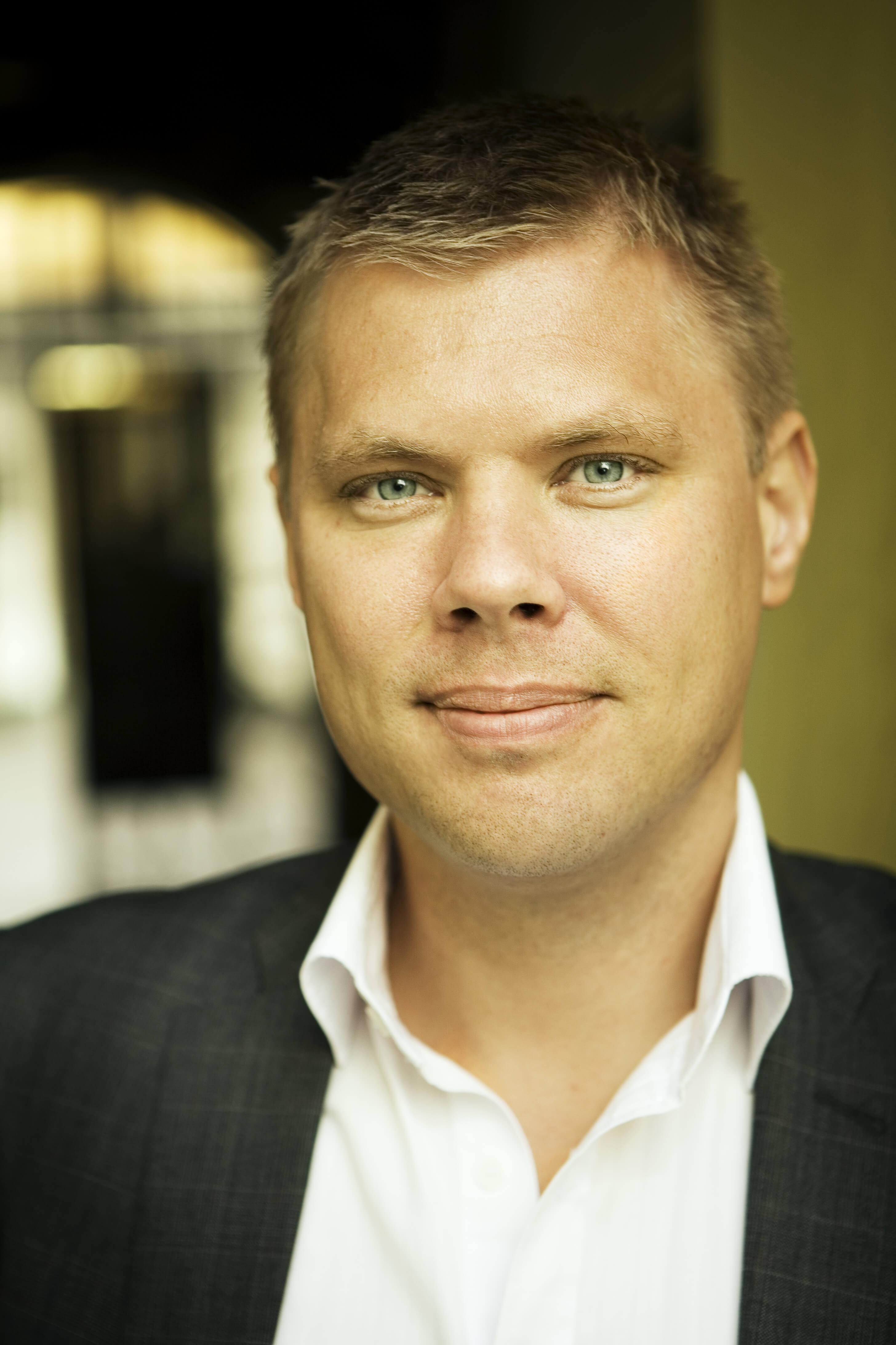 Prokopec succeeds Frey as Blocket CEO