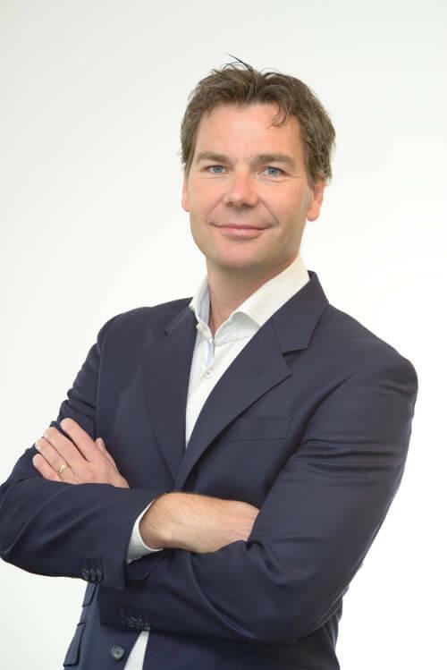 Arthur hoffman to head sanoma digital aim group for Sanoma digital