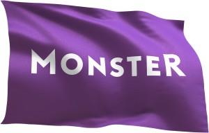 Monster_Logo_Flagge