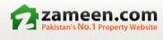 Zameen.com logo