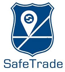 SafeTrade logo