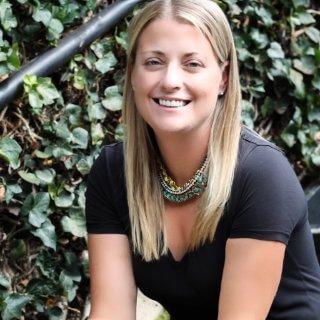 Jill Williams, Naspers New Ventures