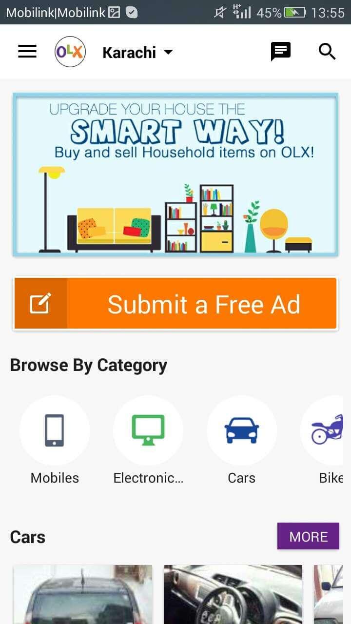 Olx Bike Offer