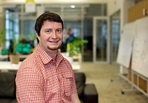 Seznam appoints Jakub Novotný as data manager