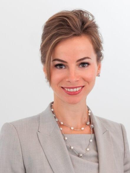 CareerBuilder Irina Novoselsky CEO