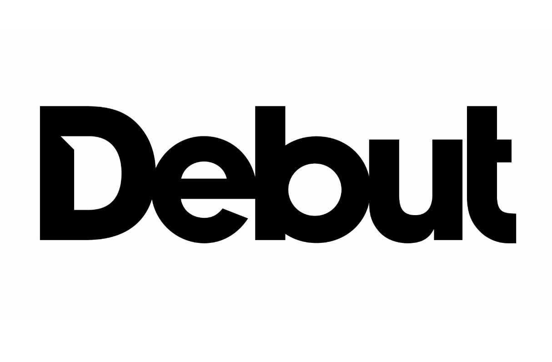 Image result for debut app logo