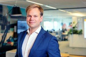 Ewout van Jarwaarde, CEO, CarNext.com