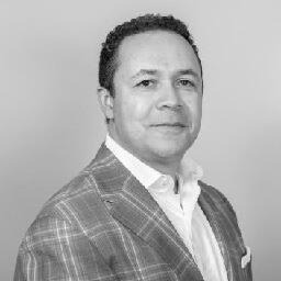 Matt Pietsch, chief revenue office, Engage Talent