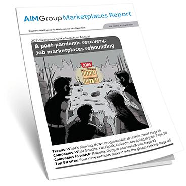 2021 Recruitment Marketplaces Report